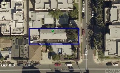 1207 N Cherokee Avenue, Los Angeles, CA 90038 - MLS#: PW20006652