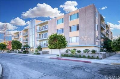 3695 Linden Avenue UNIT 11B, Long Beach, CA 90807 - MLS#: PW20006731