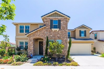 156 Speckled Alder, Irvine, CA 92618 - MLS#: PW20006761