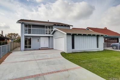 5313 Meadow Wood Avenue, Lakewood, CA 90712 - MLS#: PW20006832