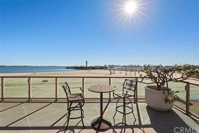 1000 E Ocean Boulevard UNIT 614, Long Beach, CA 90802 - MLS#: PW20006978