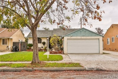 11613 Gettysburg Drive, Norwalk, CA 90650 - MLS#: PW20007047