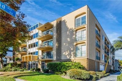 3665 E 1st Street UNIT 310, Long Beach, CA 90803 - MLS#: PW20007104