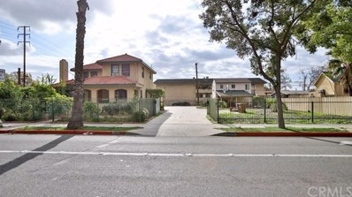 1108 E Broadway, Anaheim, CA 92805 - MLS#: PW20007257