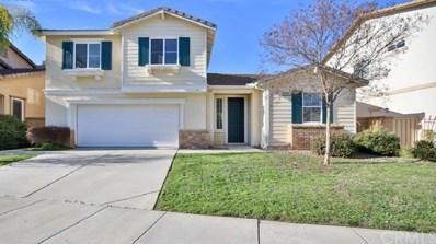 34284 Blossoms Drive, Lake Elsinore, CA 92532 - MLS#: PW20007283