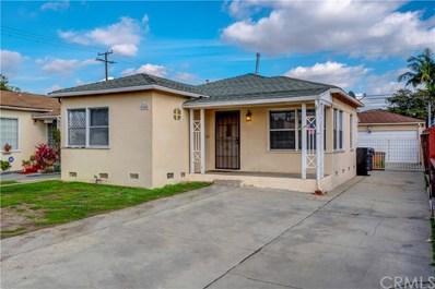 5980 Olive Avenue, Long Beach, CA 90805 - MLS#: PW20007297