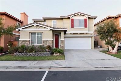 7995 Stepping Stone Circle, Stanton, CA 90680 - MLS#: PW20007298