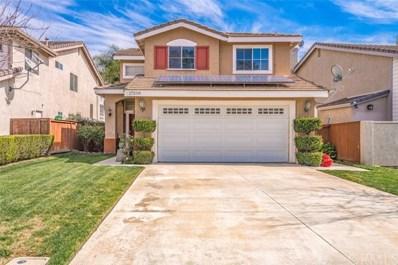 17258 Rosy Sky Circle, Riverside, CA 92503 - MLS#: PW20007372