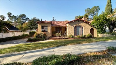 709 Glenmore Boulevard, Glendale, CA 91206 - MLS#: PW20007385
