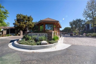 2500 E Willow Street UNIT 102, Signal Hill, CA 90755 - MLS#: PW20007499