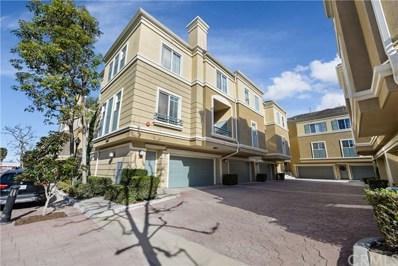 3411 S Main Street UNIT A, Santa Ana, CA 92707 - MLS#: PW20007544