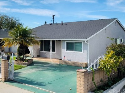 14357 Cabrillo Avenue, Norwalk, CA 90650 - MLS#: PW20007805