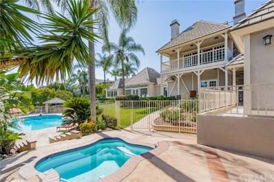 1709 Ladera Vista Drive, Fullerton, CA 92831 - MLS#: PW20008111
