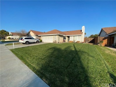 5417 Civetta Lane, Riverside, CA 92505 - MLS#: PW20008144