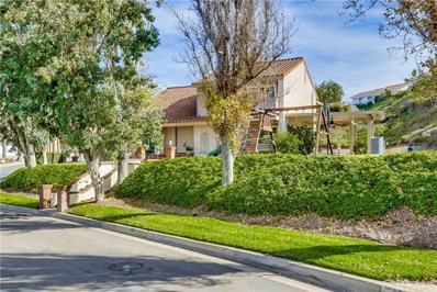 6434 E Ridge Glen Road, Anaheim Hills, CA 92807 - MLS#: PW20008309