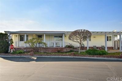 1251 Harbor Lake Avenue UNIT 15, Brea, CA 92821 - MLS#: PW20008755