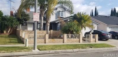 3125 S Deegan Drive, Santa Ana, CA 92704 - MLS#: PW20008880