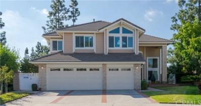 16633 Blackburn Drive, La Mirada, CA 90638 - MLS#: PW20009007