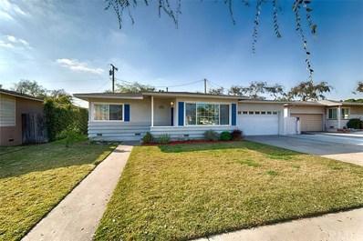629 Princeton Circle E, Fullerton, CA 92831 - MLS#: PW20009140