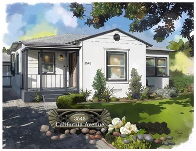 3545 California Avenue, Long Beach, CA 90807 - MLS#: PW20009255