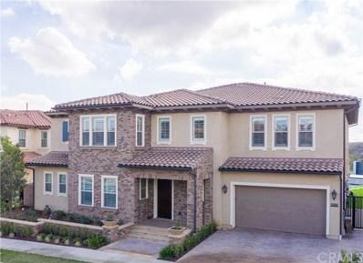 2260 E Santa Paula Drive, Brea, CA 92821 - MLS#: PW20009275