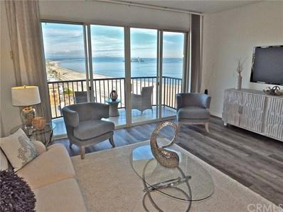 850 E Ocean Boulevard UNIT 1403, Long Beach, CA 90802 - MLS#: PW20009350