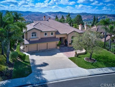 27810 Aleutia Way, Yorba Linda, CA 92887 - MLS#: PW20009370
