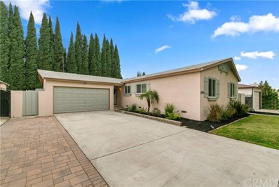 1904 W Monica Lane, Santa Ana, CA 92706 - MLS#: PW20009392