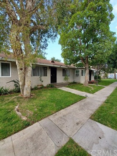 511 Bayport Street UNIT 111, Carson, CA 90745 - MLS#: PW20009525