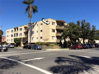 100 Hermosa Avenue UNIT 3A, Long Beach, CA 90802 - MLS#: PW20009622