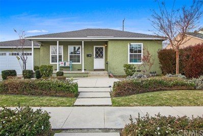2411 Granada Avenue, Long Beach, CA 90815 - MLS#: PW20009945