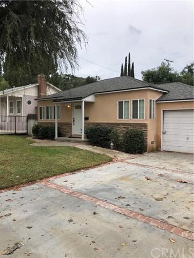 10229 Eldora Avenue, Sunland, CA 91040 - MLS#: PW20010053