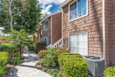 12555 Euclid Street UNIT 19, Garden Grove, CA 92840 - MLS#: PW20010128