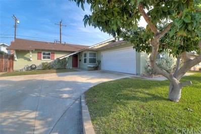 540 N Palm Street, La Habra, CA 90631 - MLS#: PW20010154