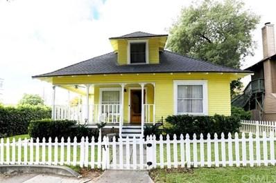 6541 Painter Avenue, Whittier, CA 90601 - MLS#: PW20010256