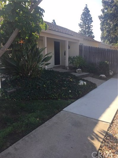 1752 Summerville Avenue, Tustin, CA 92780 - MLS#: PW20010347