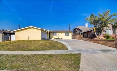 14615 Fairvilla Drive, La Mirada, CA 90638 - MLS#: PW20010391