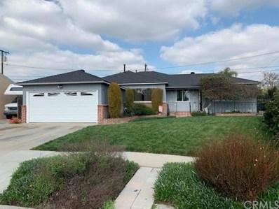 2529 Eckleson Street, Lakewood, CA 90712 - MLS#: PW20010401