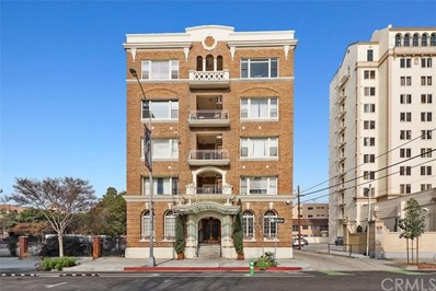 325 W 3rd Street UNIT 410, Long Beach, CA 90802 - MLS#: PW20010430