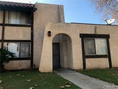 12221 Carnation Lane UNIT B, Moreno Valley, CA 92557 - MLS#: PW20010448