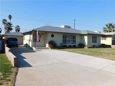 851 Grand Avenue, Colton, CA 92324 - MLS#: PW20010784