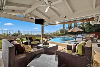 3236 E Marywood Drive, Orange, CA 92867 - MLS#: PW20010937