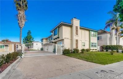 8811 Cedar Street UNIT 4, Bellflower, CA 90706 - MLS#: PW20010965