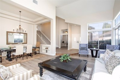 716 S Heatherglen Circle, Anaheim Hills, CA 92808 - MLS#: PW20011152