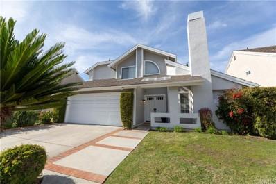 21311 Bristlecone, Mission Viejo, CA 92692 - MLS#: PW20011452