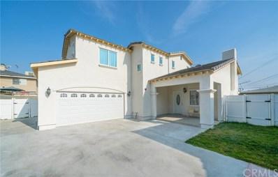 9735 Rose Street, Bellflower, CA 90706 - MLS#: PW20011532