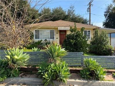 2778 Grandeur Avenue, Altadena, CA 91001 - MLS#: PW20011825