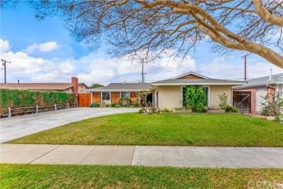 12091 Wild Goose Street, Garden Grove, CA 92845 - MLS#: PW20011861