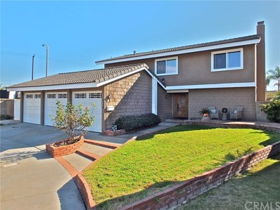 8962 Henton Drive, Huntington Beach, CA 92646 - MLS#: PW20011877