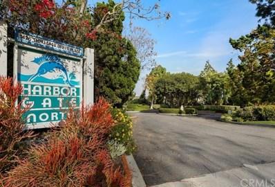 1418 Brett Place UNIT 323, San Pedro, CA 90732 - MLS#: PW20011891